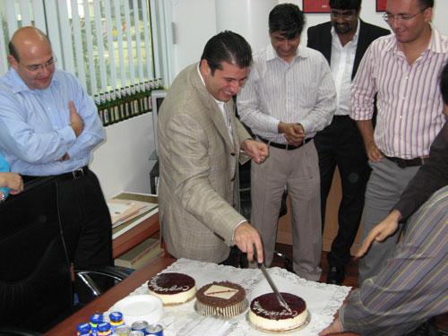 3-Cakes